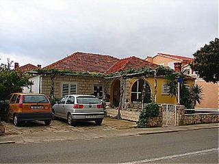 01717OREB A1(4+2) - Orebic - Orebic vacation rentals