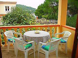 00319KUKLJ A2(2+2) - Kukljica - Kukljica vacation rentals