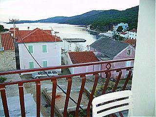 00421BOZA A1(4+2) - Bozava - Island Dugi Otok vacation rentals