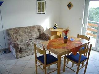 00121BOZA A2(4+1) - Bozava - Island Dugi Otok vacation rentals