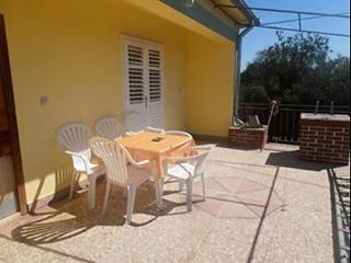 00219SUTO A1(6) - Sutomiscica - Ugljan vacation rentals