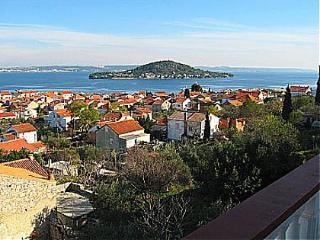 00419PREK A2(4+1) - Preko - Island Ugljan vacation rentals