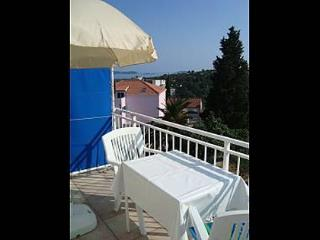 00116SREB A3(2) - Srebreno - Srebreno vacation rentals