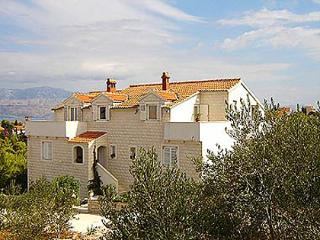 02101SUPE  A1(2) - Supetar - Supetar vacation rentals