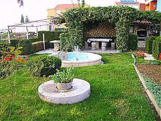 00405PAKO A1(2+2) - Pakostane - Zizanj Island vacation rentals