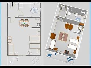 03004VIS  SA3(3) - Vis - Vis vacation rentals