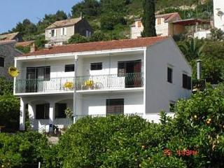 03604VIS  A1(2+2) - Vis - Island Vis vacation rentals