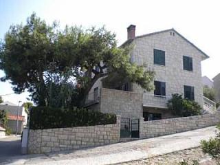 04201POST  Vesna(4+1) - Postira - Postira vacation rentals