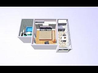 02017OREB SA1(2) - Orebic - Orebic vacation rentals