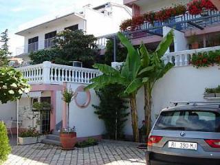 2124  A6 zeleni(2+2) - Crikvenica - Crikvenica vacation rentals