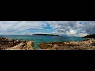 001MILN H(4+2) - Cove Salbunara (Milna) - Cove Makarac (Milna) vacation rentals