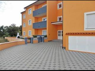 35007  A1(2+2) - Liznjan - Liznjan vacation rentals