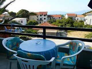 34988 SA3(2+2) - Drvenik - Podaca vacation rentals