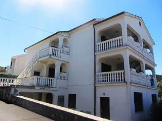 35016  A4(4+1) - Klimno - Klimno vacation rentals