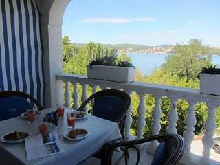 35016  A5(4+1) - Klimno - Klimno vacation rentals