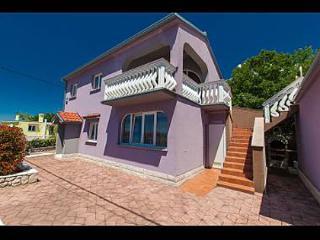 35058 A2(4+1) - Jadranovo - Crikvenica vacation rentals
