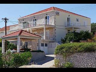 35085 A1(6+2) - Lumbarda - Lumbarda vacation rentals