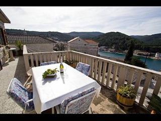 35190  H(4) - Povlja - Povlja vacation rentals