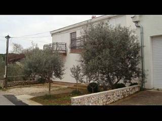 35212  A1(4+1) - Zdrelac - Pasman Island vacation rentals