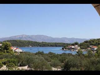 00914LUBM  A2(4+1) - Lumbarda - Lumbarda vacation rentals