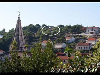35307 H(4) - Splitska - Splitska vacation rentals