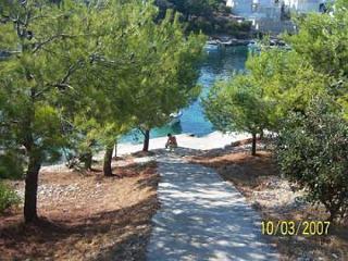 35329 A1(4+2) - Cove Kanica (Rogoznica) - Cove Kanica (Rogoznica) vacation rentals