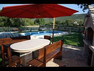 35467 H(6+2) - Bristivica - Gornji Seget vacation rentals