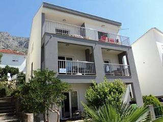 35475 A2 zuti(2+2) - Brist - Brist vacation rentals