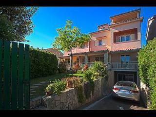35523 A1(2+3) - Stobrec - Stobrec vacation rentals