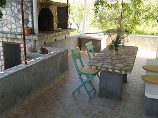 35550 H(2+1) - Cove Tudorovica (Vela Luka) - Cove Mikulina luka (Vela Luka) vacation rentals