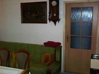 35590 A1(4+1) - Privlaka - Zadar County vacation rentals