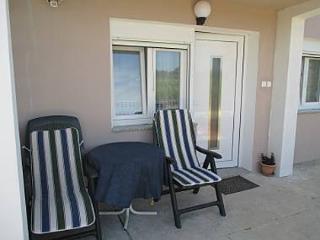 35596 A4 donji jednosobni(2) - Zaton (Zadar) - Zaton (Zadar) vacation rentals