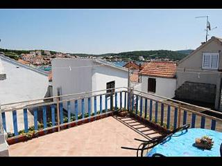 35640  H(8+3) - Tisno - Tisno vacation rentals