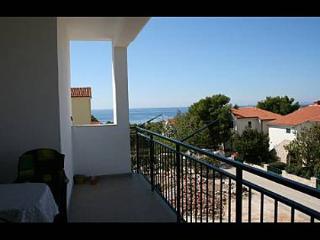 35689 A1(3+2) - Bilo - Primosten vacation rentals