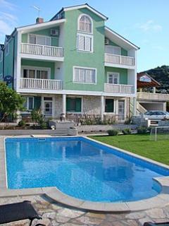 house - 2864 A2(3+1) - Peracko Blato - Ploce - rentals