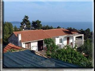 2176 A5(2+2) - Ivan Dolac - Ivan Dolac vacation rentals