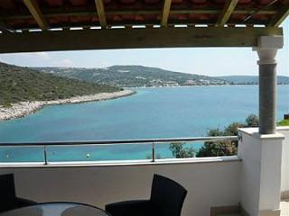 2302 A3(4+1) - Cove Ostricka luka (Rogoznica) - Cove Kanica (Rogoznica) vacation rentals