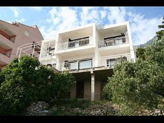 2338  R1(2) - Baska Voda - Baska Voda vacation rentals