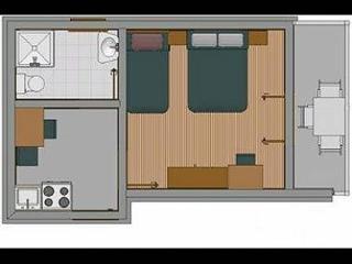 2338  A(2+1) - Baska Voda - Baska Voda vacation rentals