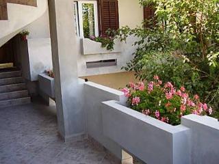 2513 A3(3+3) - Nin - Privlaka vacation rentals