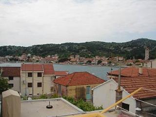 2531  A1(3+1) - Tisno - Tisno vacation rentals