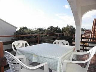 2642 A3(2+1) - Zaton (Zadar) - Zaton (Zadar) vacation rentals