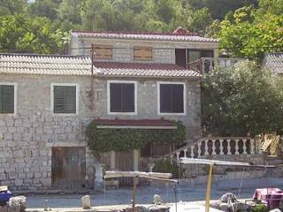 2690 H(4) - Cove Donja Krusica (Donje selo) - Island Solta vacation rentals