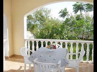 2704 A prizemlje lijevo(2+2) - Vir - Vir vacation rentals
