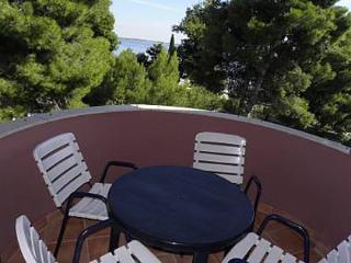 2710 A13(2+2) - Vir - Vir vacation rentals