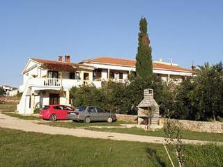 2726 A1(3) - Povljana - Island Pag vacation rentals