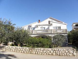 2727 SA4(1+3) - Povljana - Povljana vacation rentals