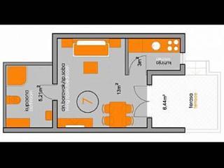 2719 SA3(2+1) - Povljana - Povljana vacation rentals
