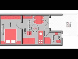 2719 SA1(2+1) - Povljana - Povljana vacation rentals