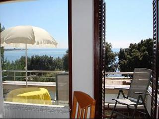 2884  A1(4+2) - Novalja - Island Pag vacation rentals